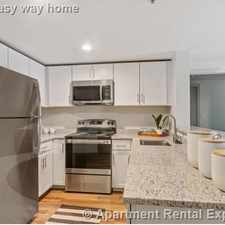 Rental info for 500 Broadway in the Melrose area