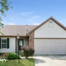 Rental info for 755 Rose Ln in the Brownsburg area