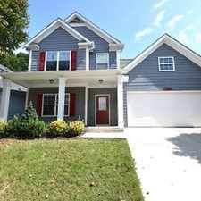 Rental info for 500 Anglewood Trce in the Monarch Village area