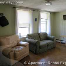 Rental info for 57 Rutherford Ave #1 in the Thompson Square - Bunker Hill area