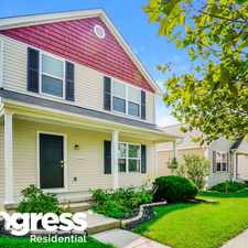 Rental info for 1414 Ithaca Dr in the Sweetwater area