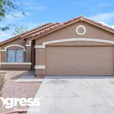 Rental info for 1089 E Pima Ave in the Apache Junction area