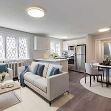 Rental info for 7 Brule Terr #9 in the Stonegate-Queensway area