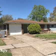 Rental info for 4619 Villa Knoll Dr in the Mehlville area