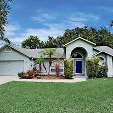 Rental info for 928 Osprey Ln in the Rockledge area