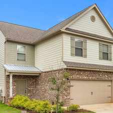 Rental info for 336 Concord Ter in the McDonough area