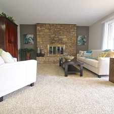 Rental info for 4120 W 94th Ter in the Prairie Village area