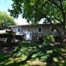 Rental info for 531 S 16th St in the St. Charles area
