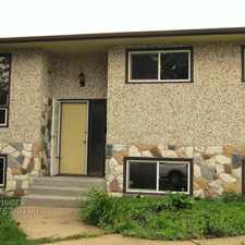 Rental info for 8307 138 Ave Nw in the Northmount area