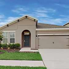 Rental info for 2426 Silver View Dr in the Lakeland area