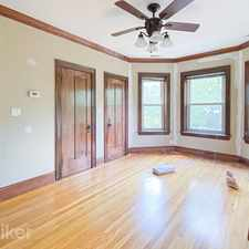 Rental info for 4305 N Richmond St in the Irving Park area