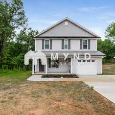 Rental info for 1522 Jamaica Rd in the Kannapolis area