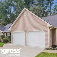 Rental info for 4252 Brandy Ann Dr in the Acworth area