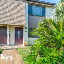 Rental info for 4005 Mount Sterling Ave in the Titusville area