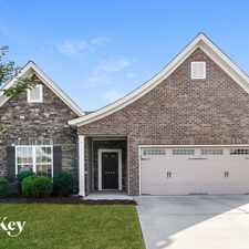 Rental info for 5786 Misty Meadows Ct in the Clemmons area