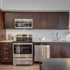 Rental info for 2212 Lake Shore Blvd W in the Stonegate-Queensway area