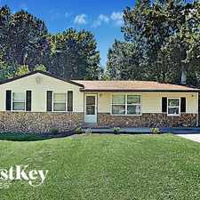 Rental info for 20 Sungrove Dr in the Maryland Heights area