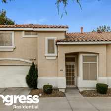 Rental info for 2385 Cliffwood Dr in the Green Valley South area