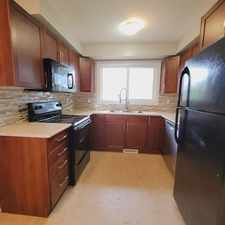 Rental info for 15011 67 St Nw in the Kilkenny area