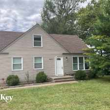 Rental info for 640 N Edgewood Ave in the Villa Park area