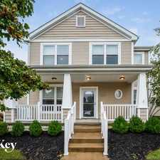 Rental info for 1946 Caplinger Dr in the Grove City area