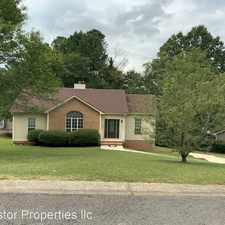 Rental info for 2434 Tracy Ln in the Center Point area