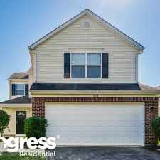 Rental info for 5813 Lonerise Ln in the Sweetwater area