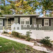 Rental info for 1229 Lynn Acres Dr in the Center Point area