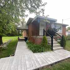 Rental info for 112 Duncan Rd in the Richmond Hill area