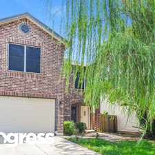 Rental info for 6507 Highland Grass in the Converse area