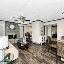 Rental info for 17617 Midway Road #R101 in the Bent Tree West area