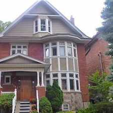 Rental info for 174 Evelyn Ave #LOWER in the Junction Area area