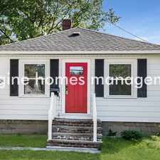 Rental info for 1329 Elmwood Rd in the Mayfield Heights area