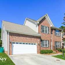 Rental info for 6683 Knob Hill Ct in the Clemmons area