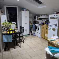 Rental info for 44 Connaught Ave #D in the The Beaches area
