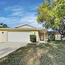 Rental info for 11034 Water Oak Dr in the Bayonet Point area