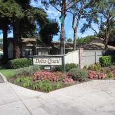 Rental info for 1919 1919 Quail Lakes Dr. - 31 in the Stockton area