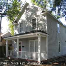 Rental info for 505 Peabody Aly in the Downtown area