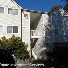 Rental info for 5911 93rd St. SW - 104 in the Lakeview area