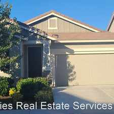 Rental info for 4057 Impala Circle in the Roseville Heights area