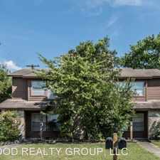 Rental info for 13606 DUTCH MYRTLE in the Arboretum area