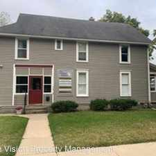 Rental info for 27 N 6th St in the Geneva area