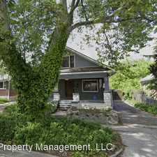 Rental info for 341 Hubbard Ave in the Central City- Liberty Wells area