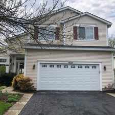 Rental info for Great 3 Bed 2.1 Bath with Finished Basement in the Gurnee area