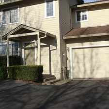 Rental info for 3130 Cambridge Rd in the Cameron Park area