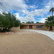 Rental info for Coming Soon! 3 bedroom, 2 bath in Paradise Palms! in the Winchester area