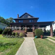 Rental info for 2523 Rosalind Ave - Rosalind 2523 #3 in the Colonial Avenue Area area