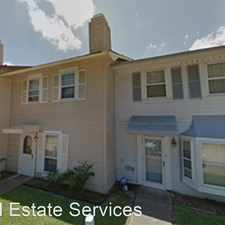 Rental info for 9002 Clusters Drive in the Hyde Park-Brookwood-Southern Hills area