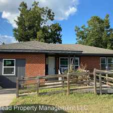 Rental info for 3841 Cashion place in the Pennington area