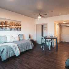 Rental info for Sterling Downtown in the South Valley area
